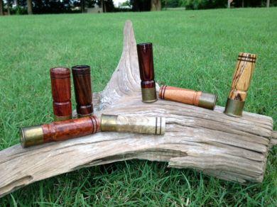 Wood Duck Calls