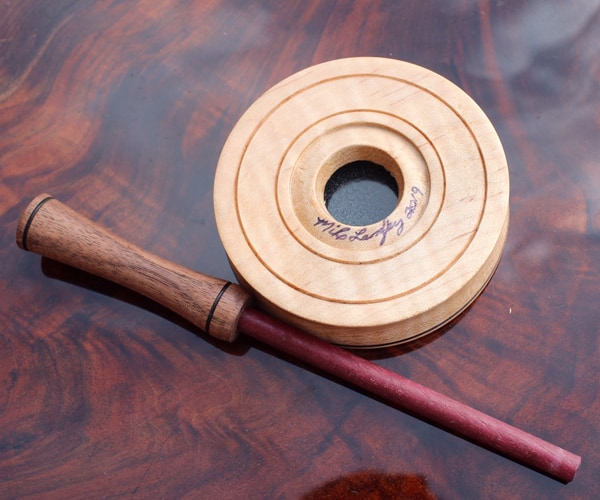 Maple Pot Call